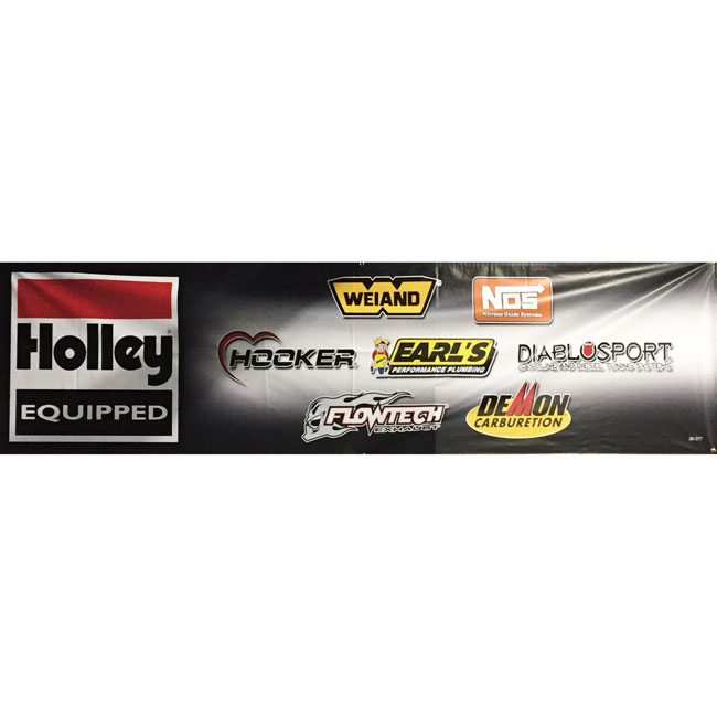 www.us-parts-online.de - BANNER HOLLEY FAMILIE
