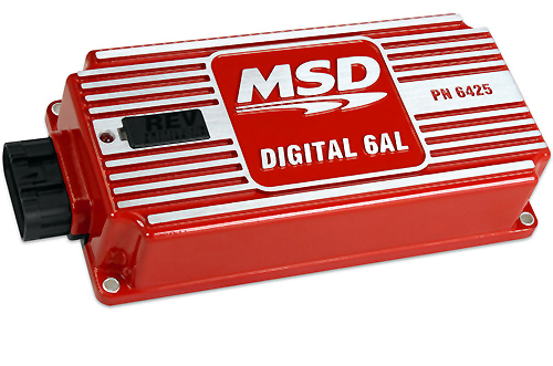 www.us-parts-online.de - ZÜNDBOX-MSD-6AL DIGITAL